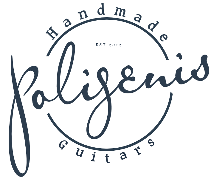 Poligenis | Handmade Guitars